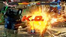 Tekken 7 - TWT Korea Pools - Saint Vs Help_me