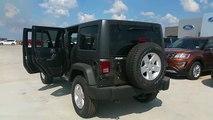 2017 Jeep Wrangler Unlimited Sport Fargo, AR   Jeep Wrangler Unlimited Sport Fargo, AR