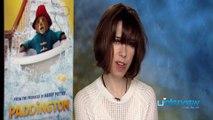 Sally Hawkins On 'Paddington,' Working With Nicole Kidman & Hugh Bonneville