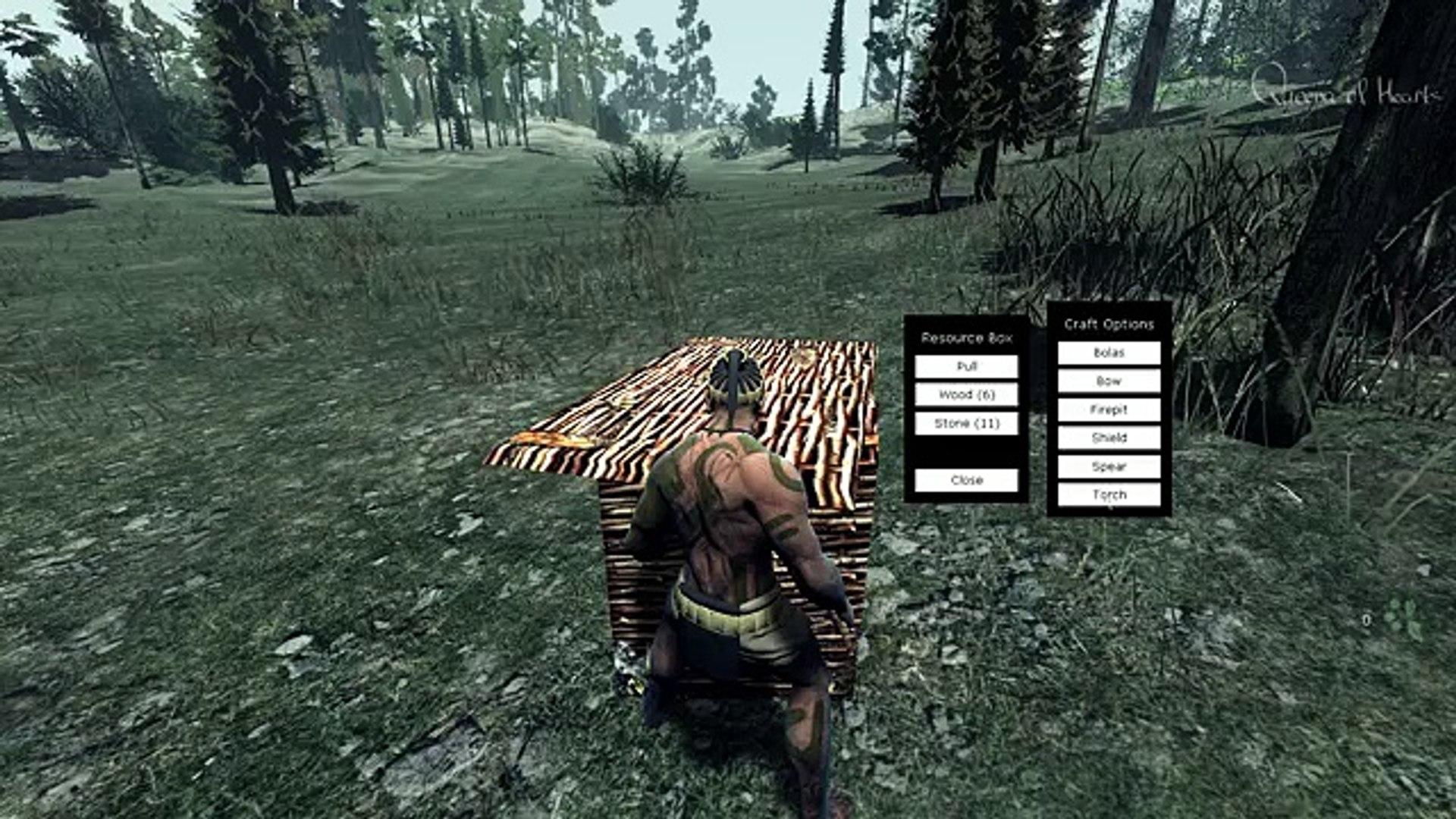 Первый взгляд: THE STOMPING LAND игра #1 coop [Земля динозавров]