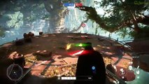 Star Wars Battlefront 2: Darth Vader na Batalha Mais Negra