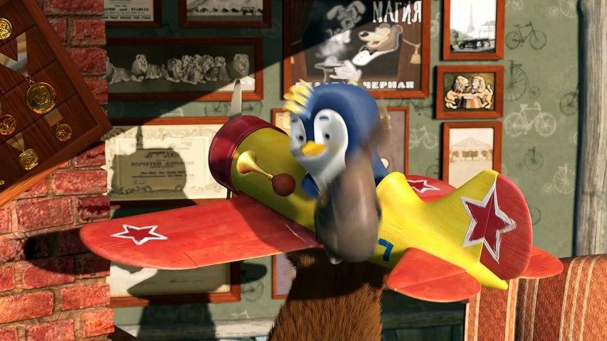 Cô Bé Siêu Quậy Và Chú Gấu Xiếc Tập 32 - Phim Hoạt Hình 3D - Phim Hoạt Hình 3D Vui Nhộn Hài Hước - Cô Bé Siêu Quậy - Cô Bé Siêu Quậy Và Chú Gấu Xiếc Thuyết Minh - Cô Bé Siêu Quậy Và Chú Gấu Xiếc Lồng Tiếng - Cô Bé Siêu Quậy Và Chú Gấu Xiếc Vietsub | Godialy.com