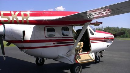 Cessna Skymaster Resource | Learn About, Share and Discuss