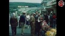 F1 - Grande Prêmio da Bélgica 1958 / Belgian Grand Prix 1958