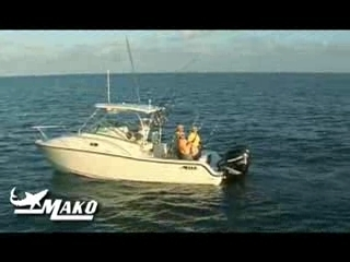 Mako Boats ROCK!