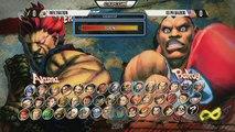 Capcom Cup 2014 USF4 San Francisco INFILTRATION (Akuma) Vs PR Balrog (Balrog) - Semifinal Losers