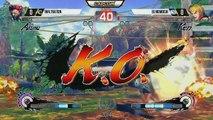 Capcom Cup 2014 USF4 San Francisco: INFILTRATION (Akuma) Vs Momochi (Ken) - Semifinal Losers