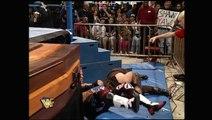96.09.22 World Title Shawn Micheals vs. Mankind w. Paul Bearer