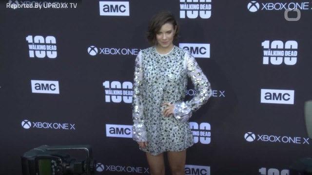 Lauren Cohan Leaving the 'The Walking Dead'?
