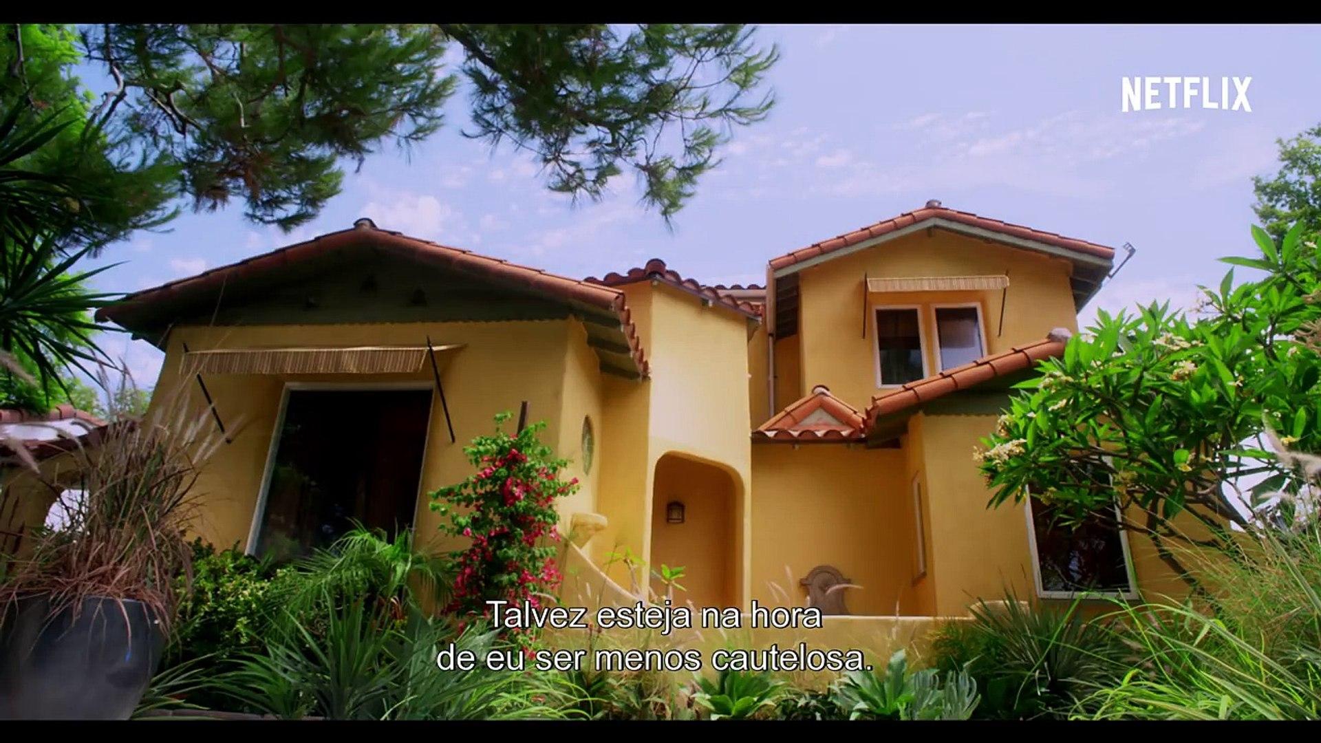 Lady Dynamite - Trailer - Netflix [HD}