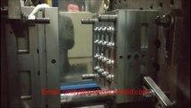 16 cavity water cap mould|water bottle cap mould | plastic cap mould