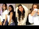 Shah Rukh Khan's Daughter Suhana Khan's Latest Pictures With Friends | Bollywood Buzz