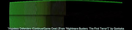 """Hopeless Defenders (Continue/Game Over) [From """"Nightmare Busters: The First Terror""""]"""