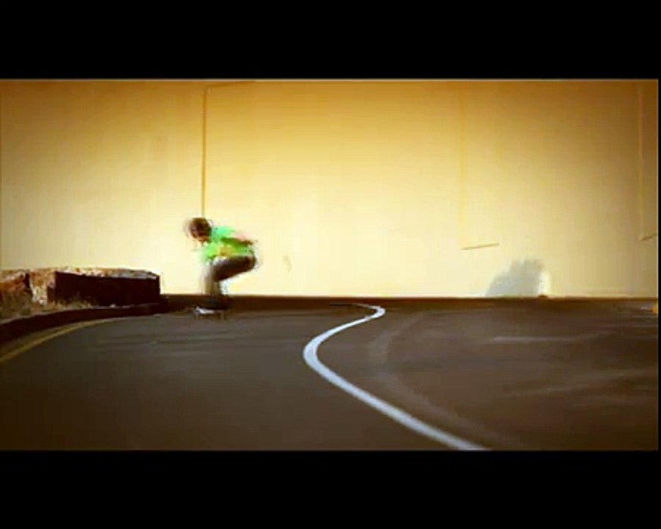 Waveboard, um skate de duas rodas ou um surf no asfalto?
