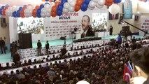 Cumhurbaşkanı Erdoğan: '(Kılıçdaroğlu) Söyle bakalım bu PYD terör örgütü müdür? Eğer yiğitsen terör örgütü olduğunu açıkla' - BİTLİS