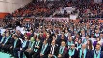 Başbakan Yıldırım: Zeytin Dalı Harekatı, terör devletinin, terör kuşağının sona erdirilmesi, yok edilmesi harekatıdır - TEKİRDAĞ