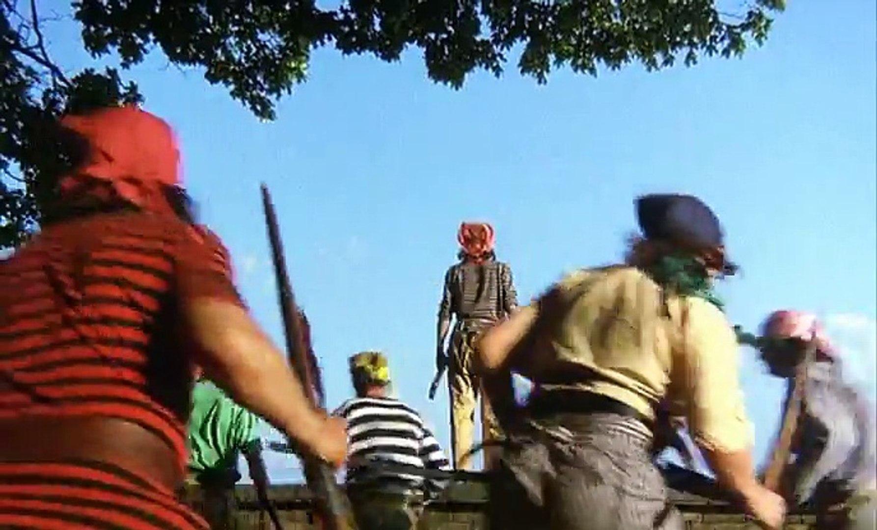 Pippi Calze Lunghe Episodio 16 Pippi Contro I Pirati Video Dailymotion