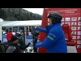 Fis Alpine World Cup 2017-18 Women's Alpine Skiing Downhil Garmisch-Partenkirchen (03.02.2018)