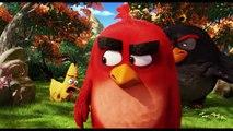 Angry Birds O Filme | Grito de guerra | 12 de maio nos cinemas