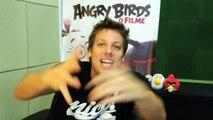 Angry Birds O Filme | Fábio Porchat | 12 de maio nos cinemas