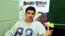 Angry Birds O Filme | Marcelo Adnet | 12 de maio nos cinemas