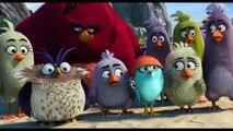 Angry Birds - O Filme | Comercial TV (30 seg.) | 12 de maio nos cinemas
