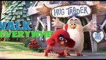 Angry Birds - O Filme | Dia Internacional da Felicidade | 12 de maio nos cinemas