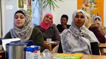 Alemania: mujeres invisibles | Enfoque Europa