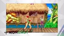 NUDES nos videogames! | MGNCast #49
