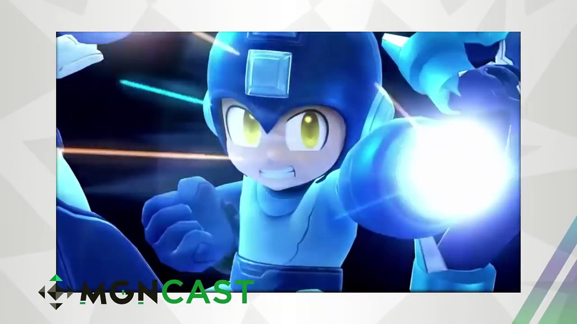 Novo Visual do MegaMan, Mighty No.9 e Bloodstained - Ft. Smok | MGNCast #15