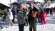 Hautes-Alpes: la marque Alpes lancée aux Orres