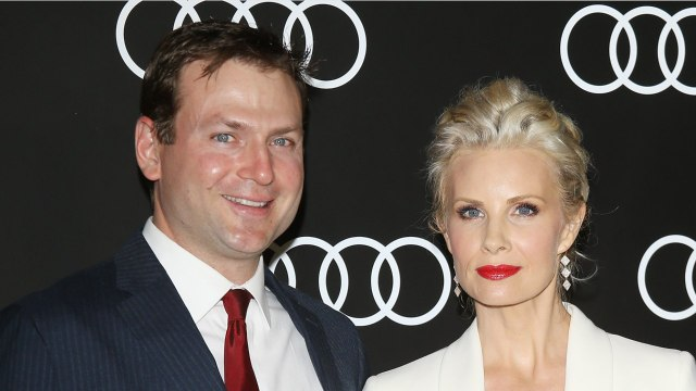 'Parenthood' Actress Monica Potter Divorcing Husband