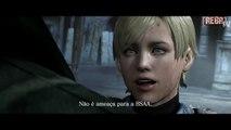 Resident Evil 6 - Guerra urbana[Legendado]