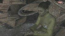 Resident Evil Outbreak FILE#2 - Monólogo de Linda(Mark)[Legendado]