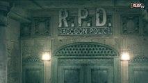 Resident Evil Outbreak FILE#2 - Invasão Zumbi(Mark)