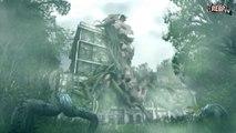 Resident Evil Outbreak FILE#2 - Superando o Passado(Cindy)[Legendado]