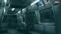 Resident Evil Outbreak FILE#2 - Lutador(Mark)