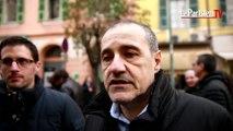 Jean-Guy Talamoni : « Nous attendons un message fort »