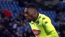 Karl Toko Ekambi Goal -  Montpellier 0 - 1 Angers 03-02-2018