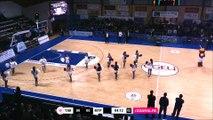 LFB 17/18 - J14 : Tarbes - Lattes Montpellier