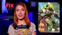 Necromante traz novidades em Diablo III, Orisa ganha data de estreia em Overwatch - IGN Daily Fix