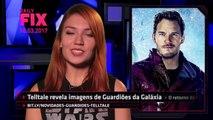Novidades de Mass Effect: Andromeda, o retorno de Game of Thrones - IGN Daily Fix