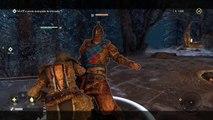For Honor: Gameplay do modo multiplayer Mata-Mata - IGN