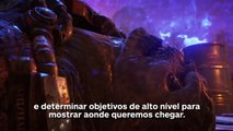 Gears of War 4: entrevista com Rod Fergusson, diretor do estúdio The Coalition - IGN Entrevistas