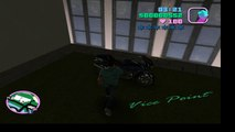 Gta vice city bike stunts pc,ps2,ps3 hd video