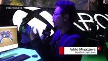 Veja como funciona a personalização do controle do Xbox One - IGN na E3