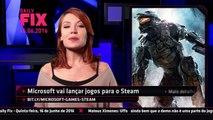 Microsoft vai lançar jogos no Steam, novidades sobre Death Stranding - IGN Daily Fix