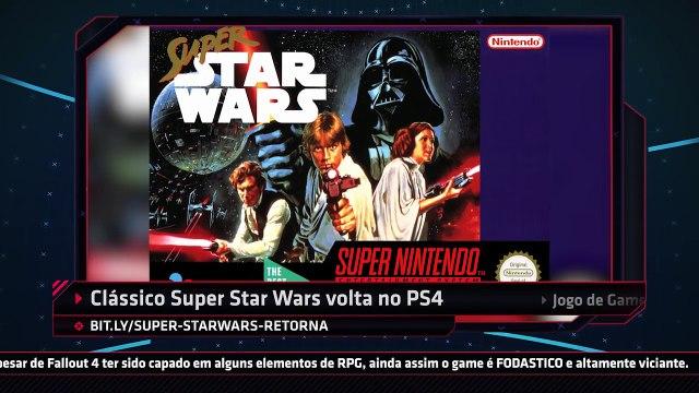O lançamento de Star Wars Battlefront, o final do jogo de Game of Thrones - IGN Daily Fix