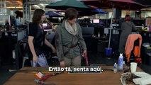 Veja Naomi Kyle fazendo cosplay de Lara Croft (Parte 2) - IGN Reportagens