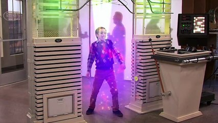 Henry Danger | A Máquina do Capitão Man | Portugal | Nickelodeon em Português